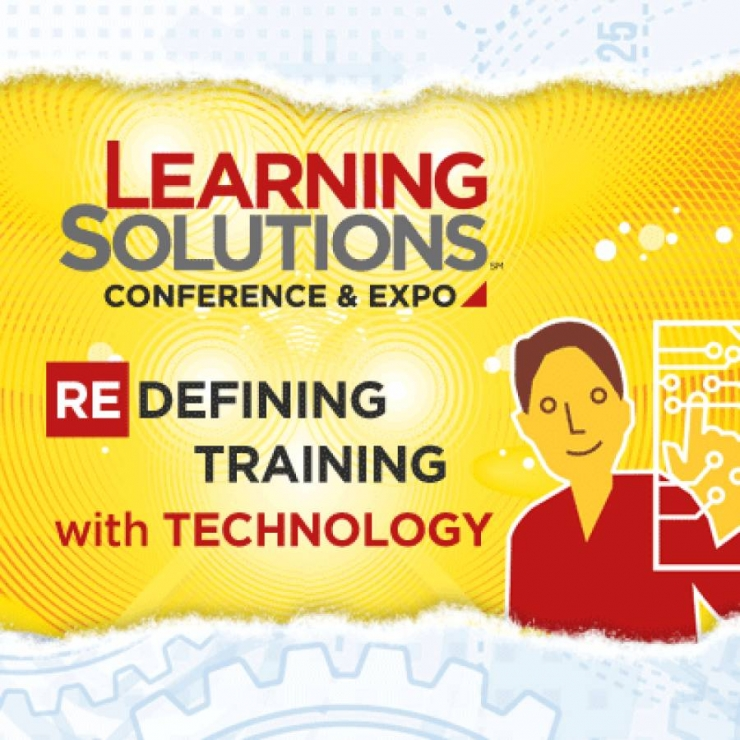 Things to Look Out For at Learning Solutions 2014