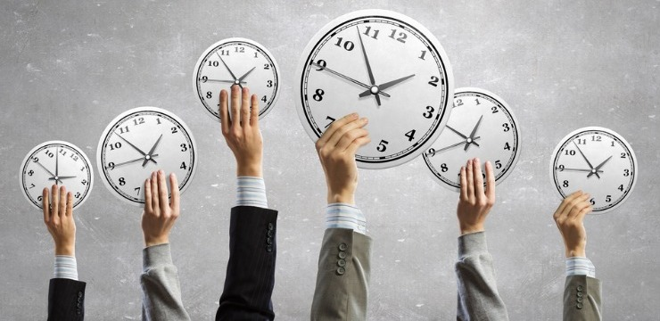 Time Management Tips for Managers