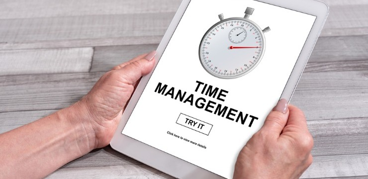 5 Best Time Management Apps On The Market